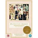 Downton abbey Movies Downton Abbey: The Weddings [DVD] [2017]